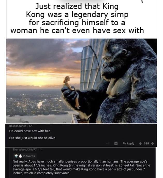 ape - meme