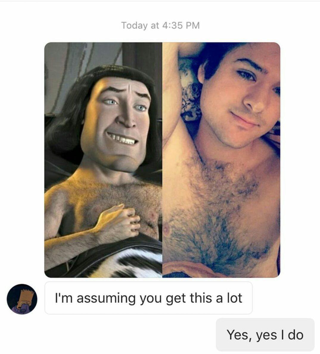 Fuckwad - meme