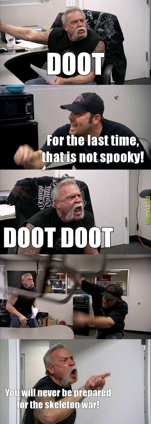 [Insert appropriate title here] - meme
