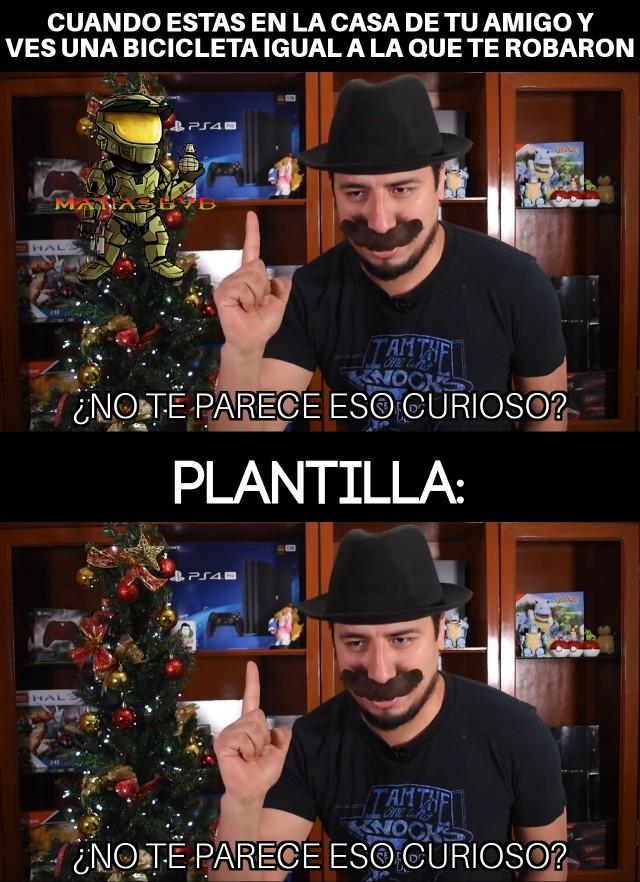 Fedelobo - meme