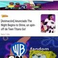 Por algo la gente prefiere Dreamworks o disney más que Warner Bros