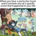 find a song youve heard before and feel the nostalgia
