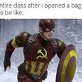 russian avengers