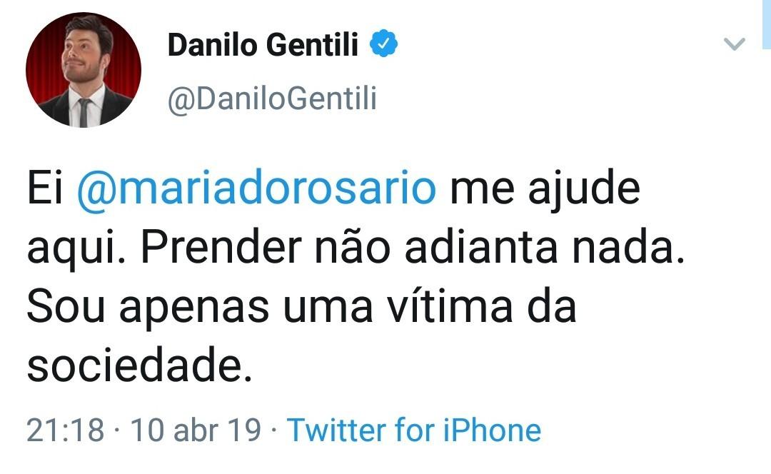 #GentiliLivre - meme