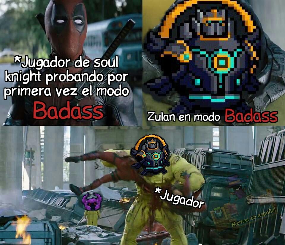 Soul meme #2