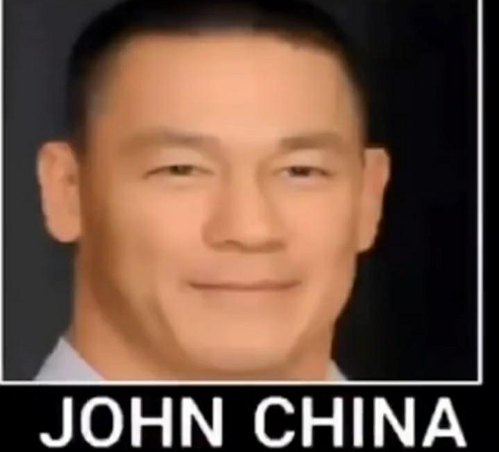 jon china jon china - meme