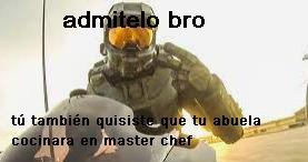 admitelo bro - meme