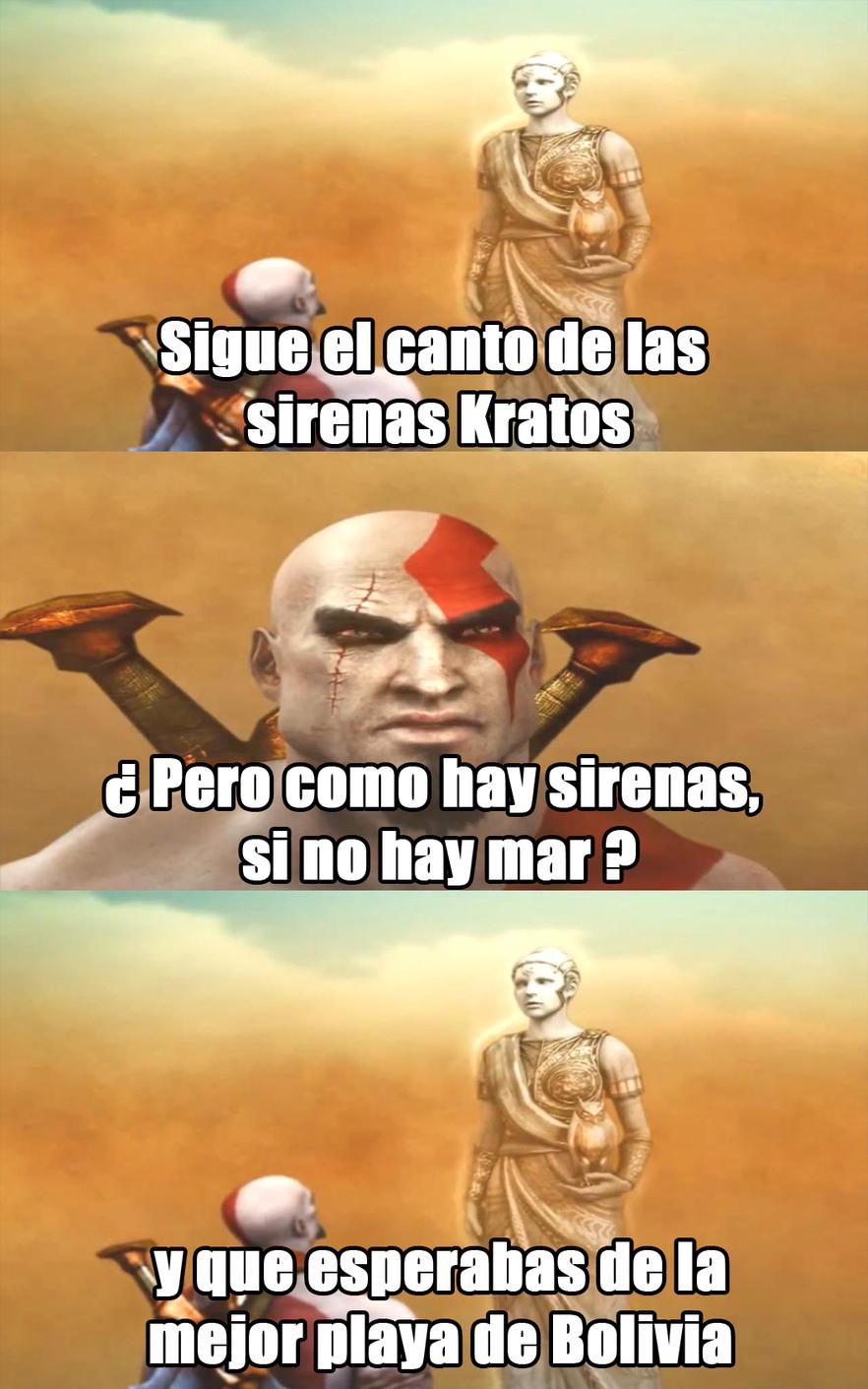 Atenea - meme