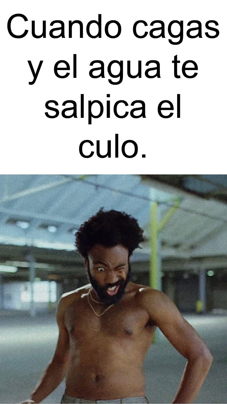 Señor Título - meme