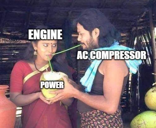 Low Torque Engine Problems - meme