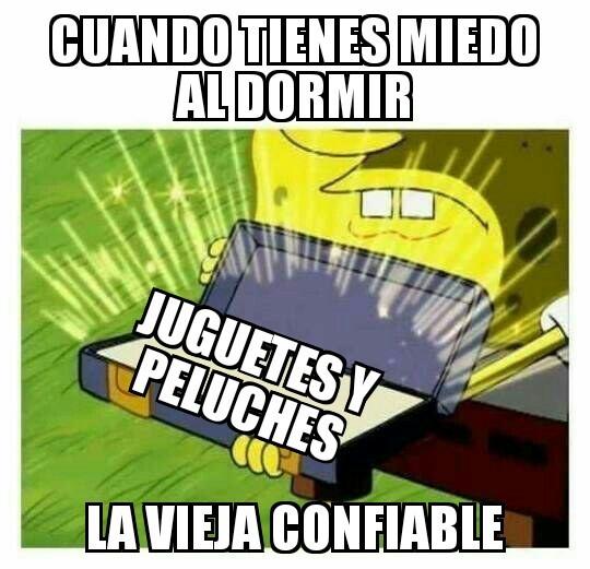 Lo Hise Yo - meme