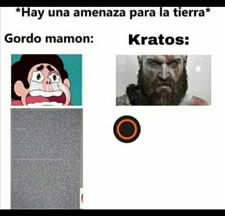 Redondo - meme
