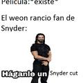 Snyder Cock
