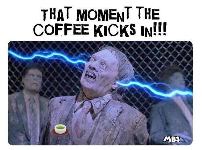 Burst of Energy - meme