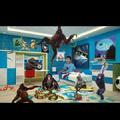 la chambre de sylvan Pierre durif
