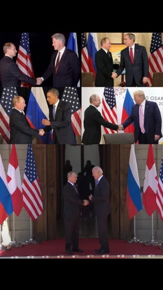 Putin forever forever in power. - meme