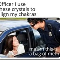 At least its not Fentanyl