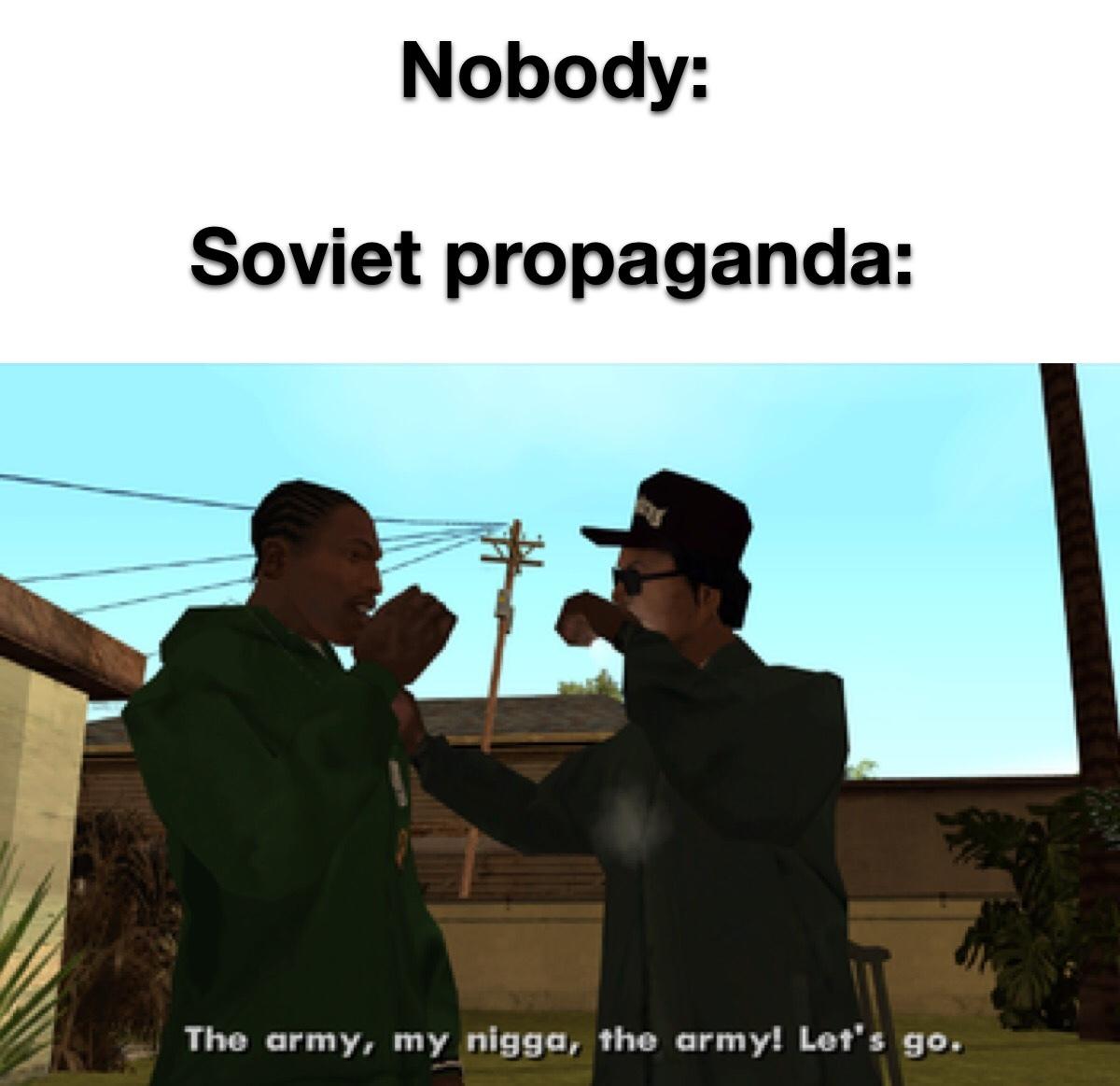 Robbing Uncle Sam - meme