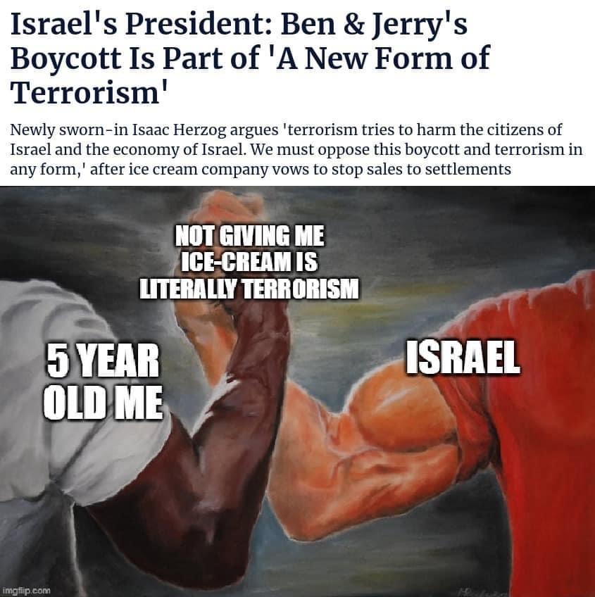 terrorism - meme