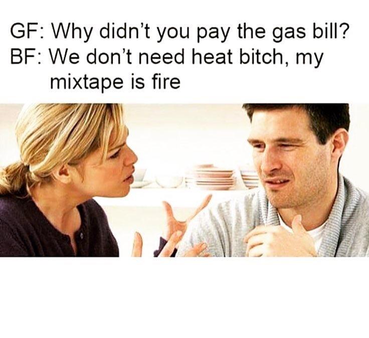 so hot - meme
