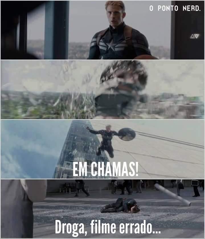 #TeamCap - meme