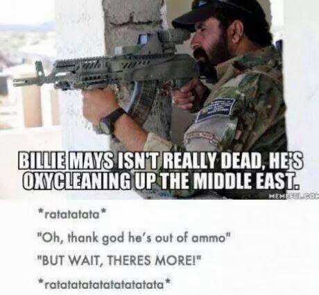 Billy mayes - meme