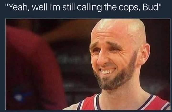 Snitch - meme