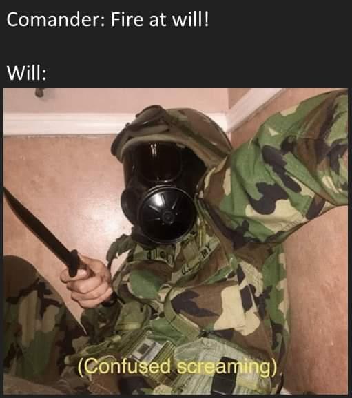 Will - meme