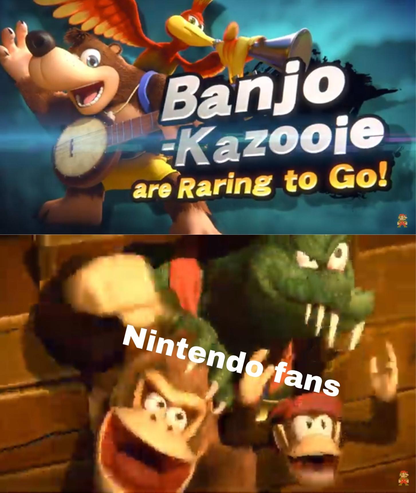 todos en el E3 - meme