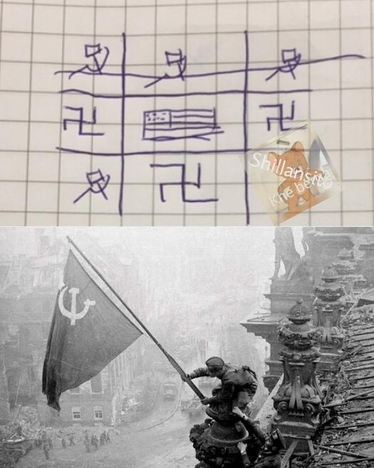 meme histórico