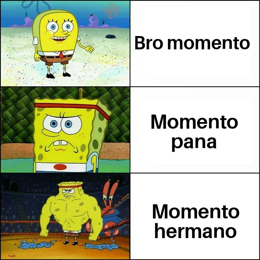 Momento marselo ok no - meme