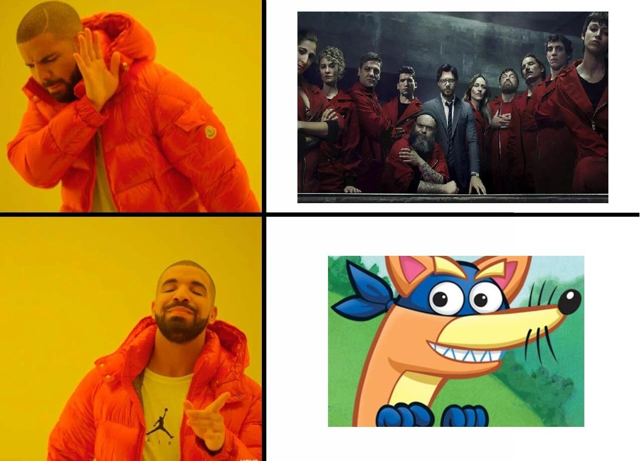 The Best-On-Best - meme