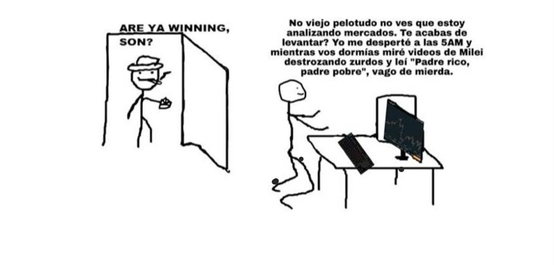Mileismo. - meme