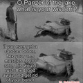 Oh Wise Panzer