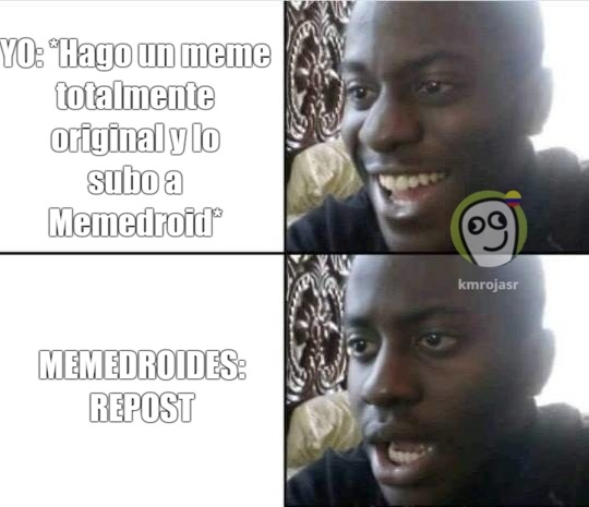 Memedroides: