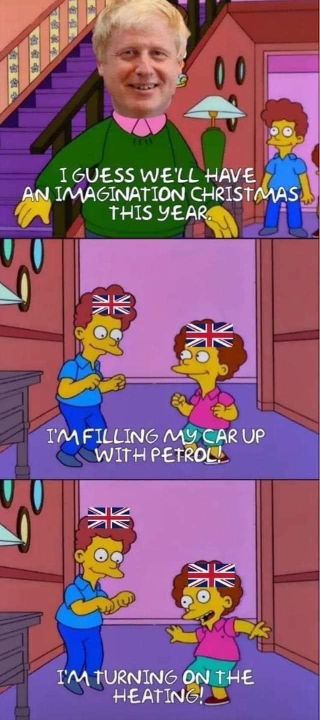 so how's Brexit going? - meme