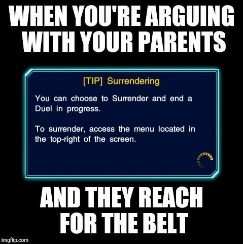 Good Tip - meme