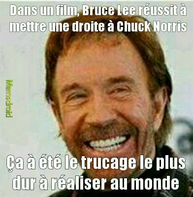 Chuck - meme