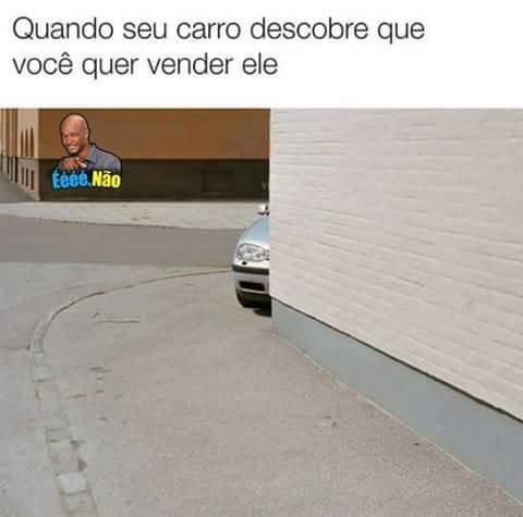 Carro - meme