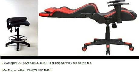 But can it do this - meme