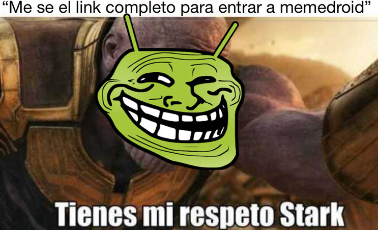 Mis respostos - meme