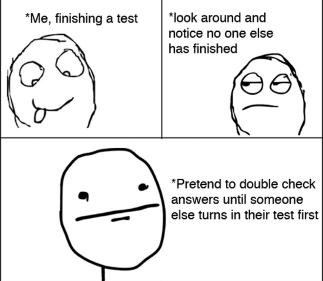 We've all done this... - meme
