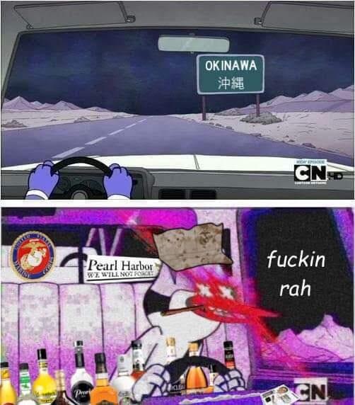 ye haw fuckers - meme
