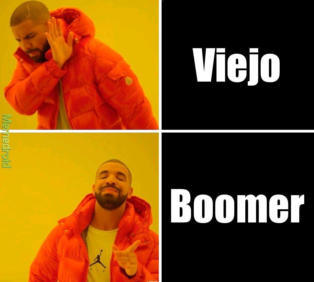 OK Boomet - meme