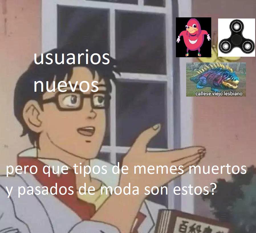 2017 y 2018 - meme
