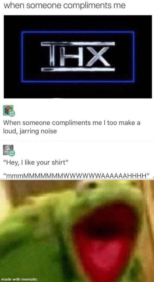 Screeeee - meme