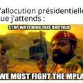 Nous sommes en guerre