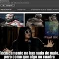 Shaggy para Mortal Kombat 11