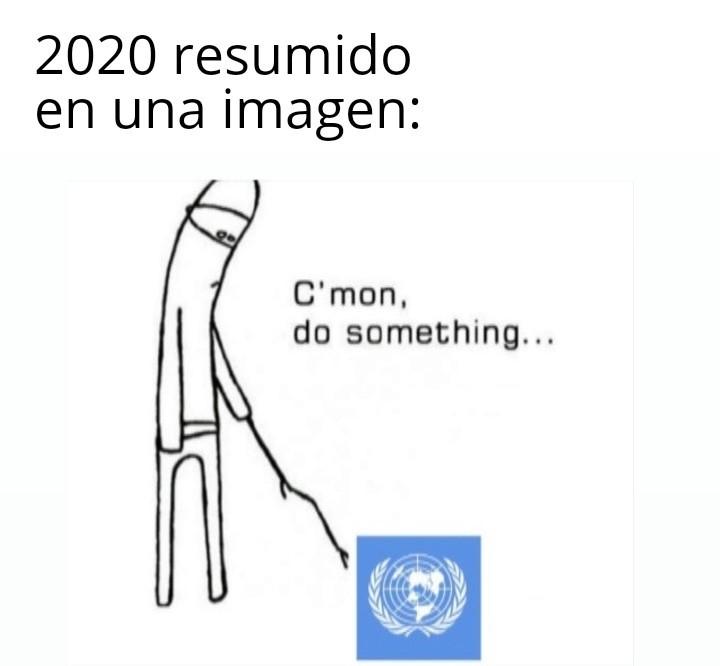 ONU - meme