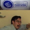100% Beef Chicken